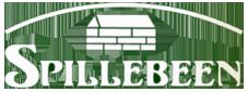 Spillebeen bvba Logo